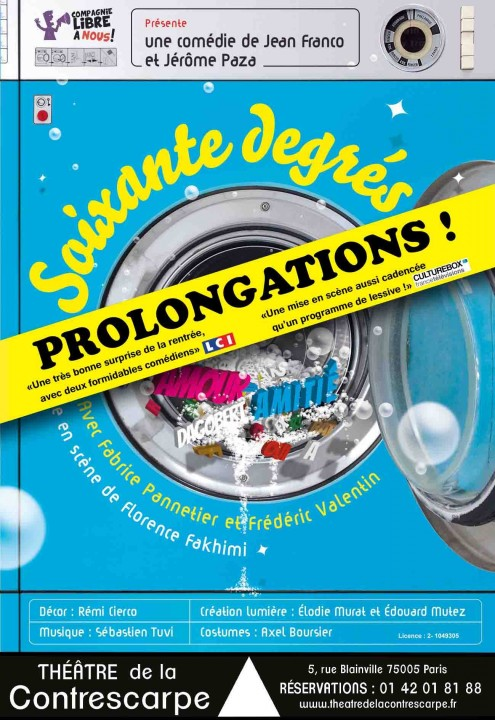 AFFICHE PROLONGATIONS