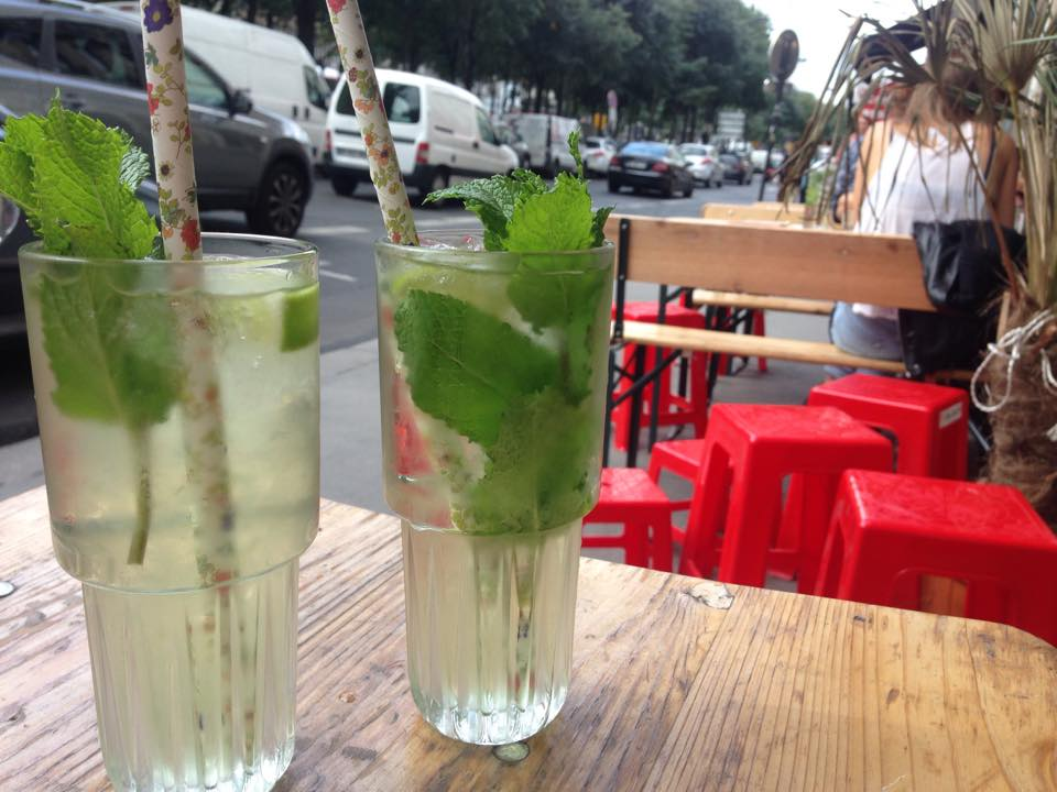 Cocktail ©COCY