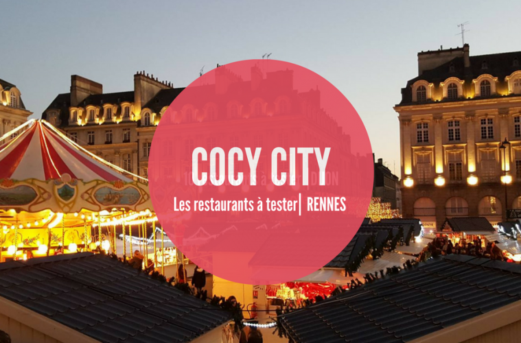 cocy city rennes les restaurants tester cocy. Black Bedroom Furniture Sets. Home Design Ideas