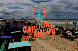 Cabourg Mon Amour 2017